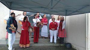 Grupo Musical Gira Coro
